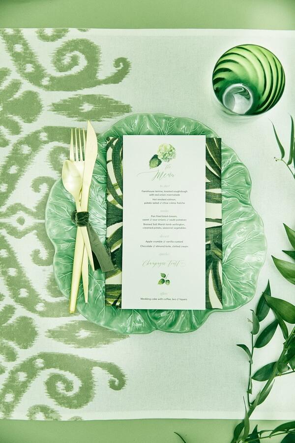 эко-свадьба полиграфия