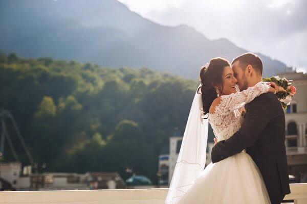 Wedding Fest 2018 в Сочи