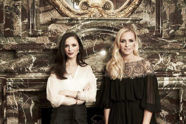 Коллекция Marchesa впервые окажется на подиумах Barcelona Bridal Fashion Week