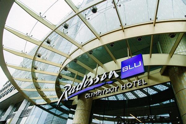 Пресс-завтрак в Radisson Hotel Group