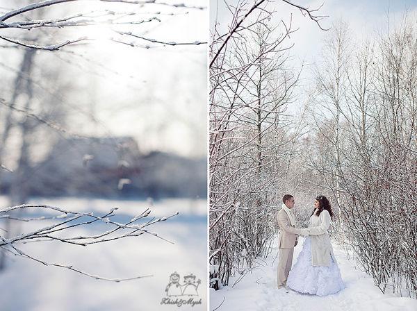 Образ снежной королевы своими руками