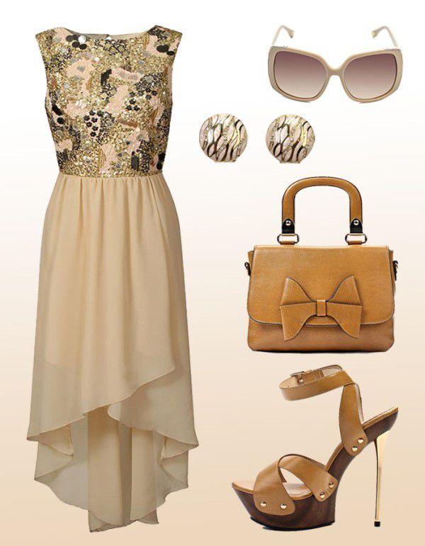 Платье для похода на свадьбу