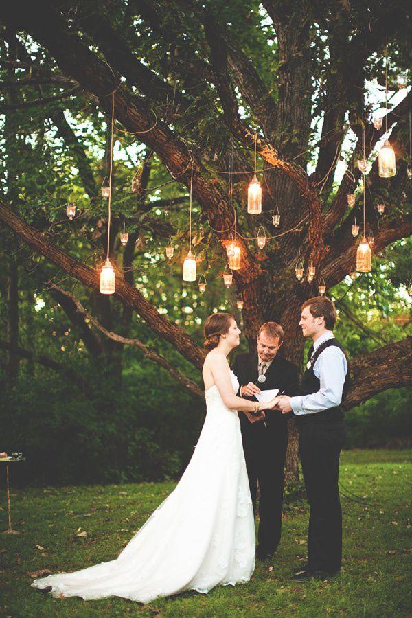 Дерево для оформления свадьбы