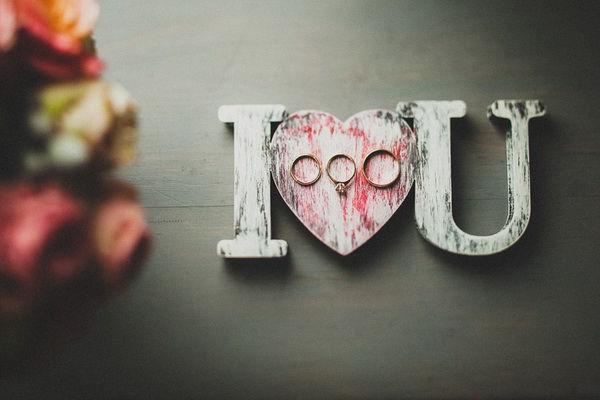 детали свадебного оформления