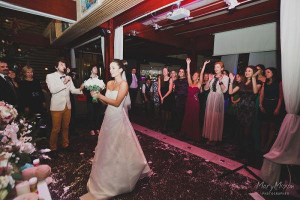 свадебный бюжет