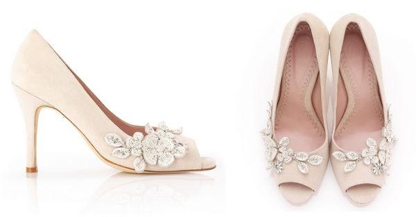 обувь для невесты фото