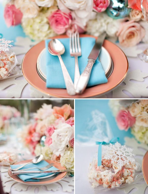 свадьба в персиковм цвете