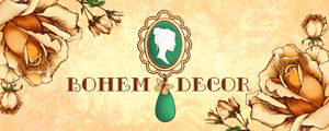 Bohem Decor