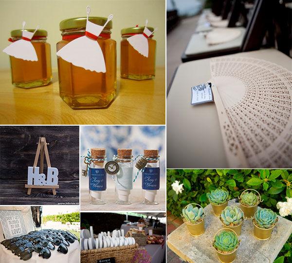 Подарки гостям на свадьбе чай 67