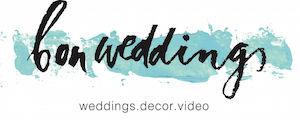 Свадебная студия стиля и декора