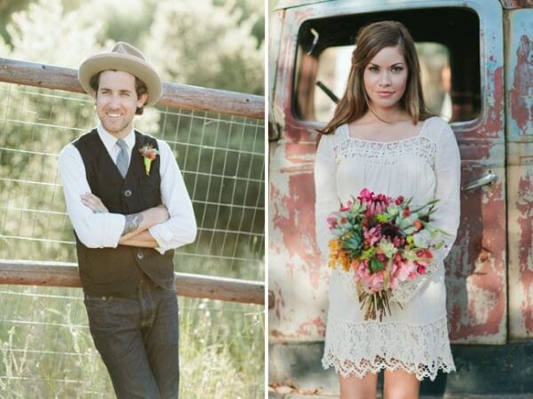 Удачное время для свадьбы